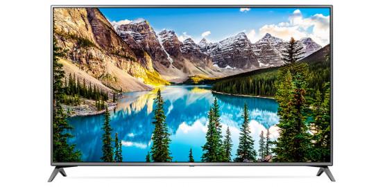 LG Ultra HD 75UJ651