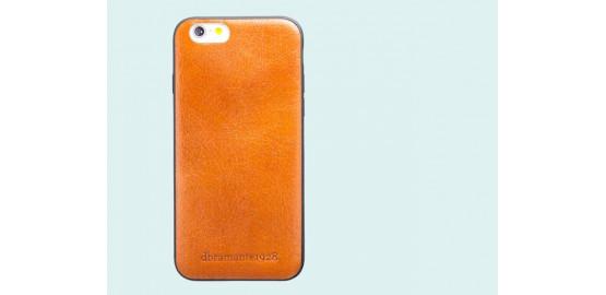 Billund iPhone 6/6S Golden tan