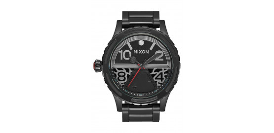 Montre 51-30 AUTOMATIC LTD KYLO REN