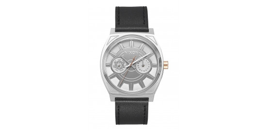 Montre Time Teller Deluxe Capitaine Phasma