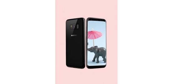 Samsung Galaxy S8 Noir Carbone 64Go débloqué & reconditionné