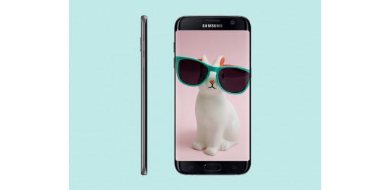 Galaxy S7 edge 32Go Noir