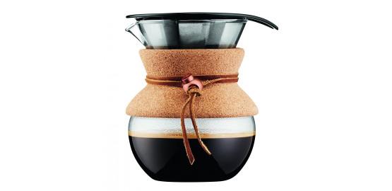 Cafetière Pour Over 1 litre