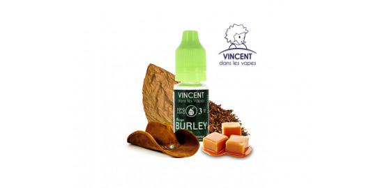 E-liquide Burley classic 50/50 gamme Origin NV