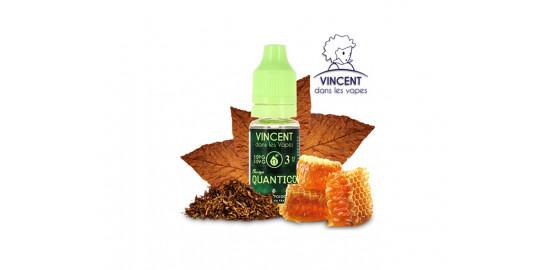 Pack 1ère fois : 3 X flacons de 10ml gout classic 0 mg