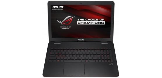 Pc portable gamers Asus ROG 15,6 pouces G551JX-DM343T