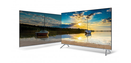 "TV LED Samsung UE55MU7055 55"" UHD-4K"