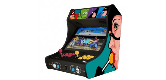 Neolegend Compact déco Catwoman 680 jeux