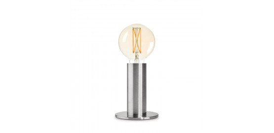 Lampe platinium – Collection Sol – Edgar