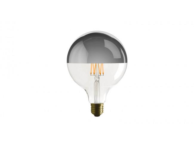 Ampoule LED G125 Spherical – Edgar