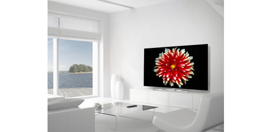 TV OLED LG 55B7V (139cm) UHD PREMIUM, NETFLIX, WEB OS 3.5