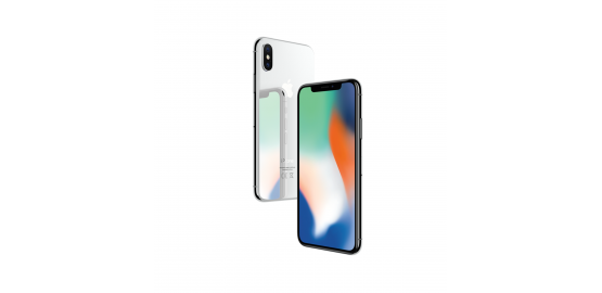 Iphone X 64Go Silver