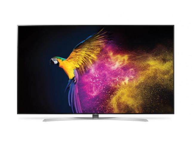 TV SUPER UHD TV 4K LG 86UH955V