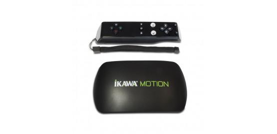 Console de jeux Ikawa motion 30 jeux pré-installés.