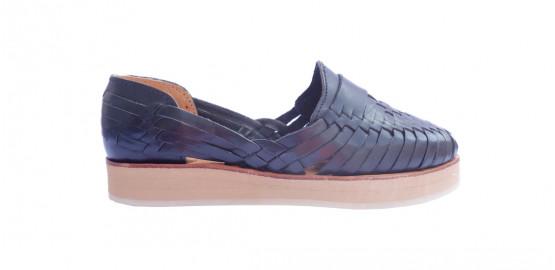 Chaussures Mapala noir Mapache