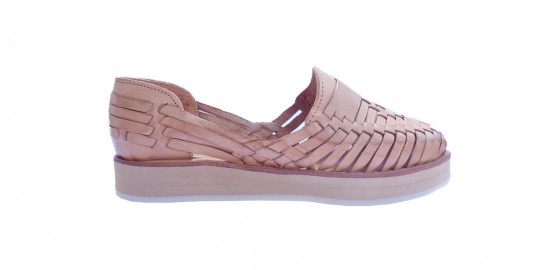 Chaussures Mapala camel Mapache