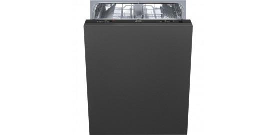 SMEG lave vaisselle tout integrable 12 couverts orbital st22123
