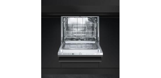 SMEG lave vaisselle integrable 7 couverts stc75