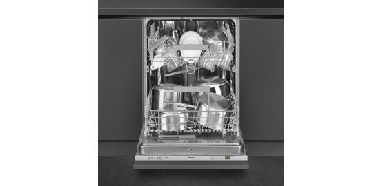 SMEG lave vaisselle tout integrable 13 couverts stl62324lfr