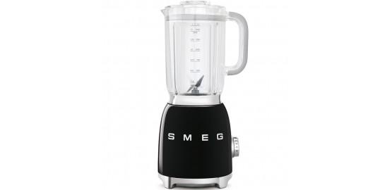 SMEG blender 1,5l noir blf01bleu
