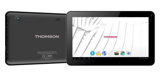 THOMSON Tablette 10'' TEO TEO10-8G 8 Go sous Android tablet