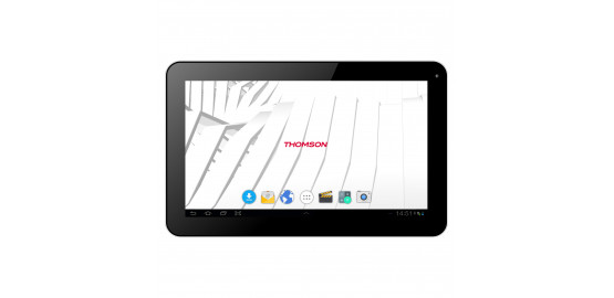 THOMSON Tablette 10'' TEO TEO10S-RK2BK32 32 Go sous Android 8.1