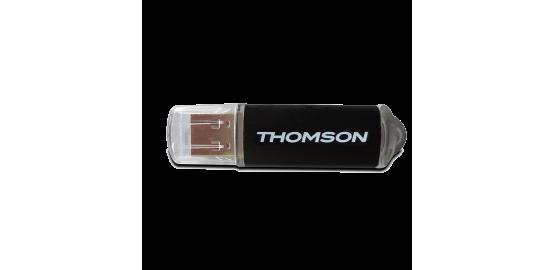 THOMSON Clé USB 2.0 PRIMOUSE PRIMOUSB-128B 128 Go sous NC