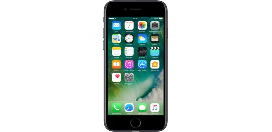iPhone 7 Noir jais 128 Go