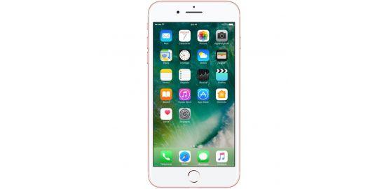 iPhone 7 Plus Or Rose 32 Go