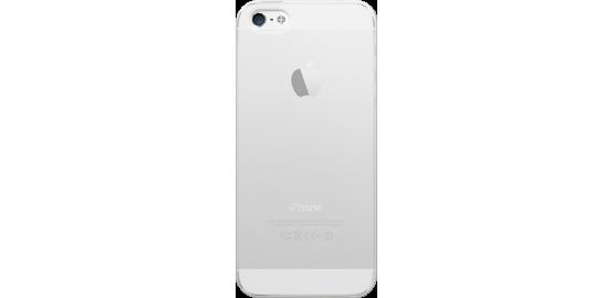 Coque transparente Iphone 5se