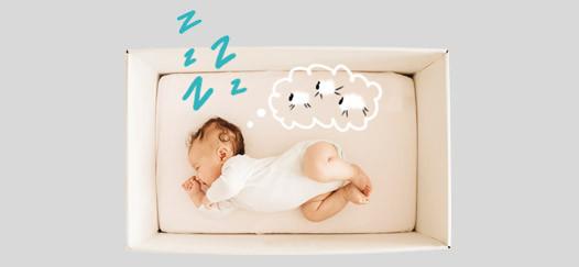 La Baby Box bordelaise By French Poupon