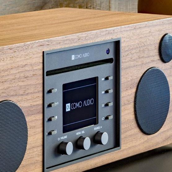 Amplificateurs connectés By Como Audio