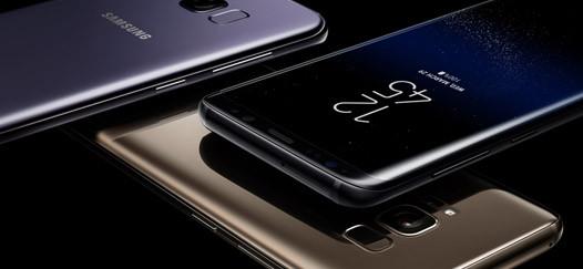 Smartphone Refurb By Samsung